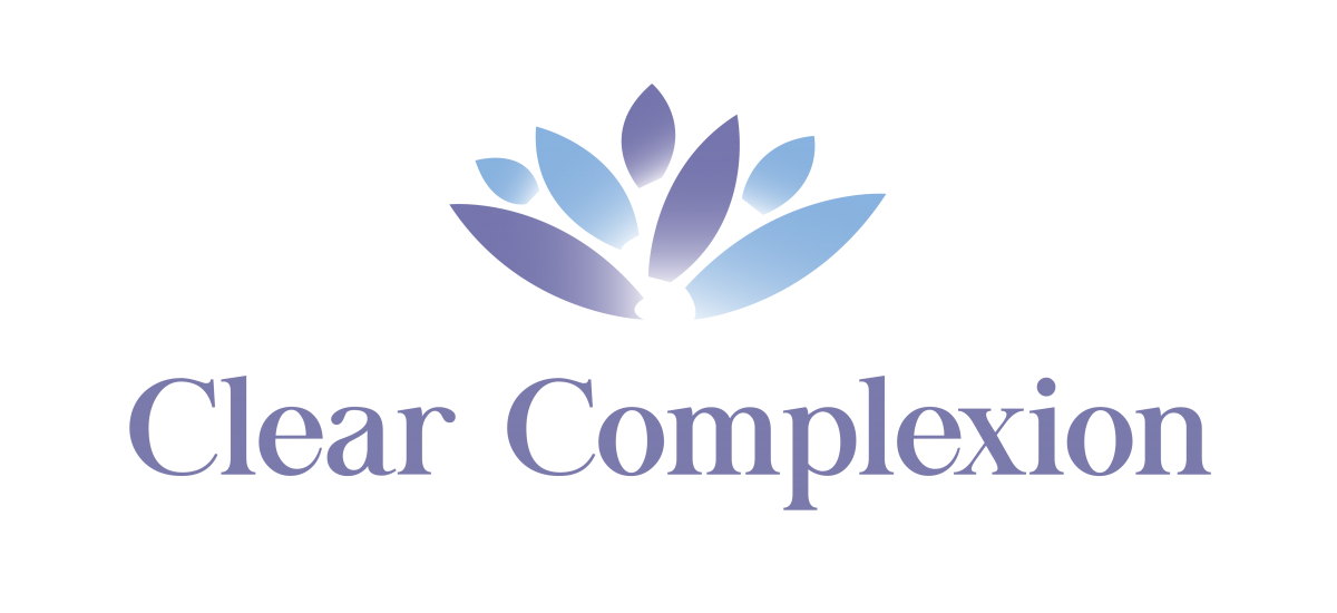 Logo - Clear Complexion, Manchester